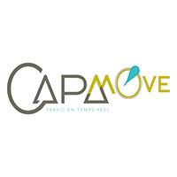 Logo Appli CAPA Move