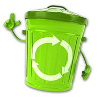 Logo appli CAPA recyclage