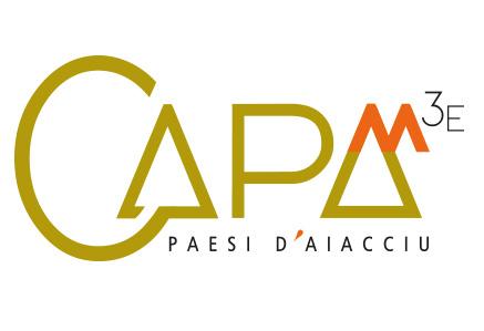 Logo CAPA M3E