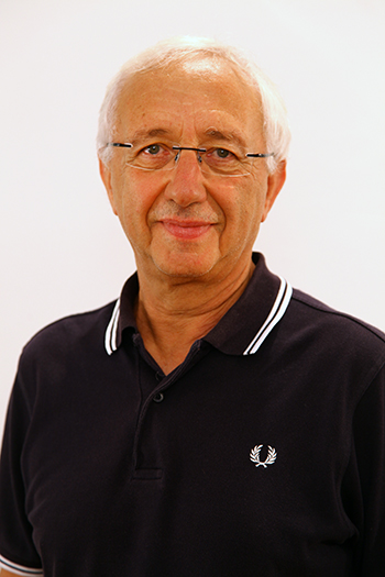 Antoine Vincileoni