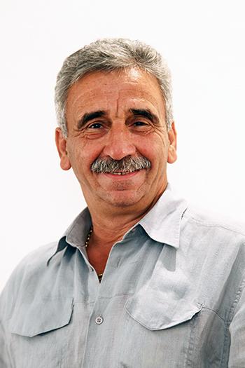 Francois Faggianelli