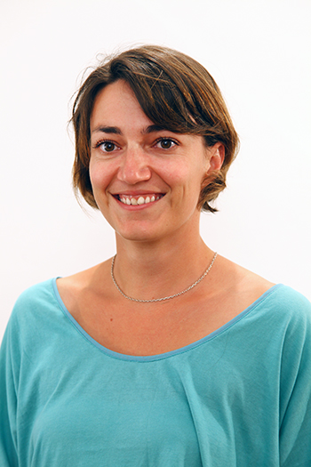 Sarah-Flore Sentenac