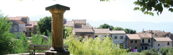 Fontaine d'Alata