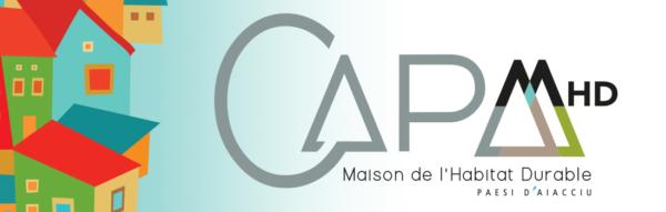 Logo CAPA MHD