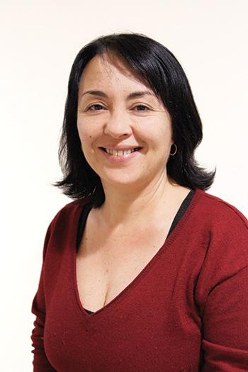 Nathalie Ruggieri