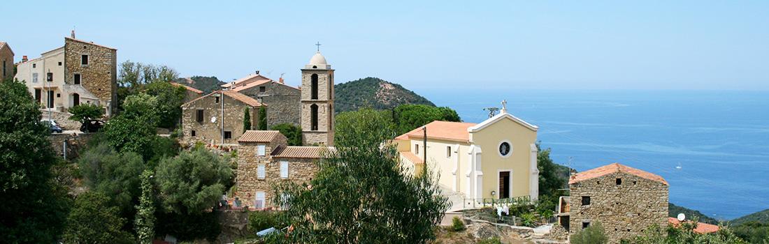 Village de Villanova