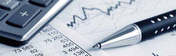 Calculette et chiffres budget