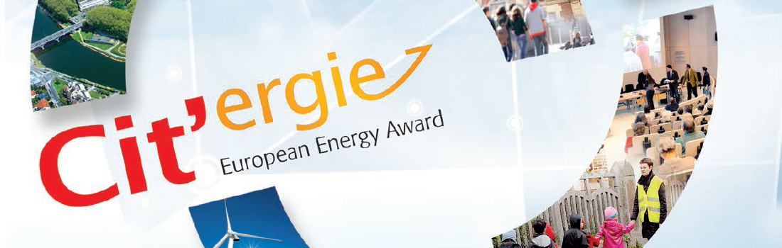 Logo Cit'ergie