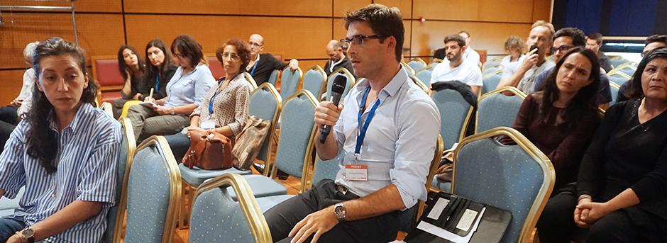 2èmes Rencontres Numérique Corses, échanges avec le public