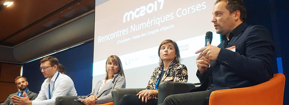 2èmes Rencontres Numérique Corses