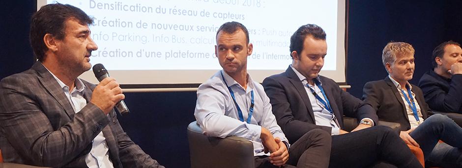Intervention de Michel Mattei aux 2èmes Rencontres Numérique Corses