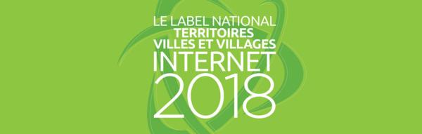 Logo territoires internet 2018