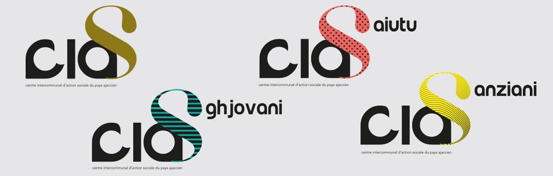 Logos CIAS