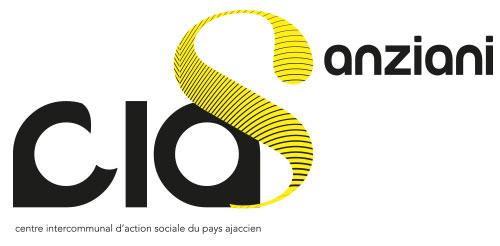 Logo CIAS colonne