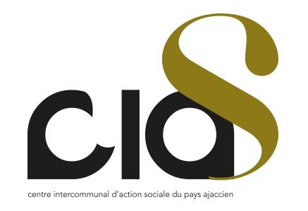 Logo CIAS du Pays Ajaccien