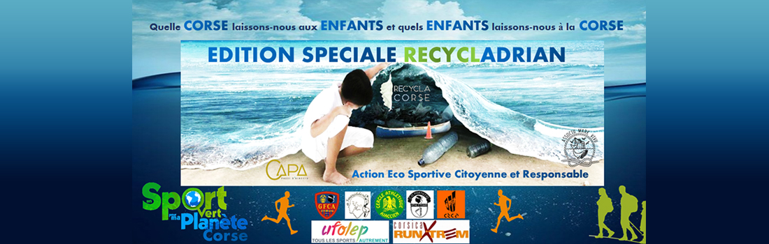 Affiche du recycladrian