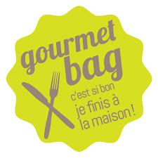 Logo Gourmet BAg
