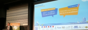 Label territoire internet