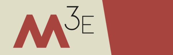 Logo M3E