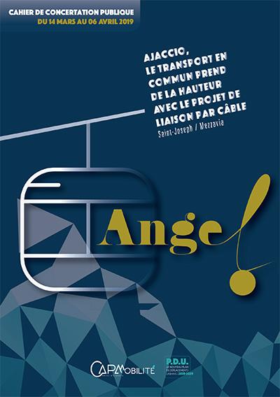 Cahier de concertation publique Angelo