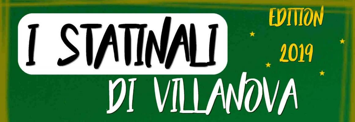 logo I Statinali di Villanova