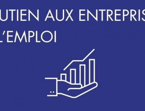 COVID-19 : le Président de la CAPA interpelle les autorités sur les difficultés financières rencontrées par les entreprises du Pays Ajaccien
